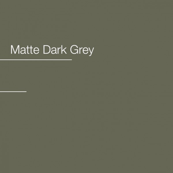 Avery Dark Grey Matte | CB1720001