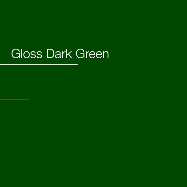 Avery Dark Green Gloss | CB1500001