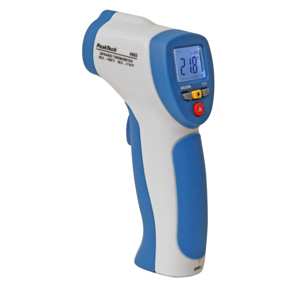 PeakTech P4965 Infrarot-Thermometer