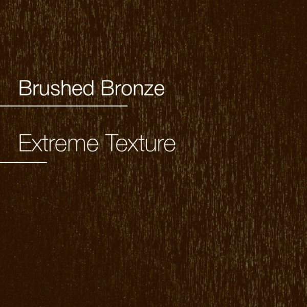 Avery Brushed Bronze Textured | AR1350001