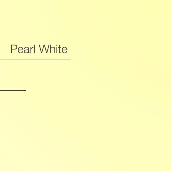 Avery White Pearl | CB1610002