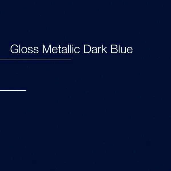 Avery Dark Blue Gloss Metallic | CB1660001