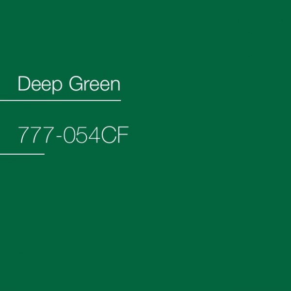 Avery 777-054CF Deep Green