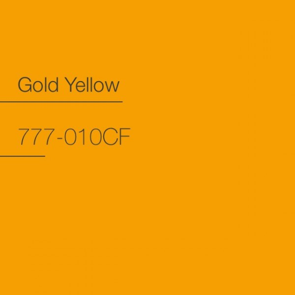 Avery 777-010CF Gold Yellow
