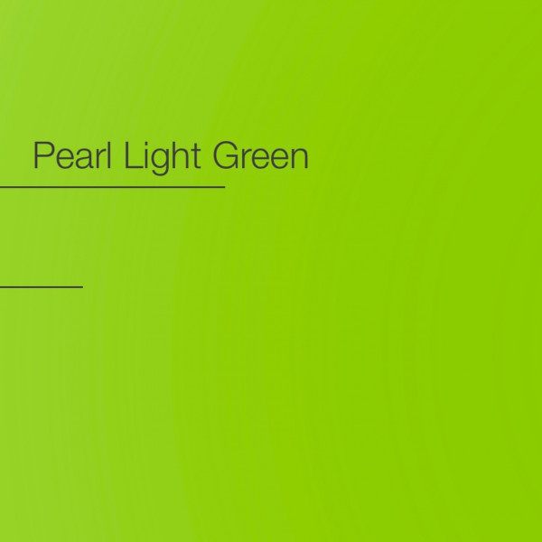 Avery Light Green Pearl   AS8950001