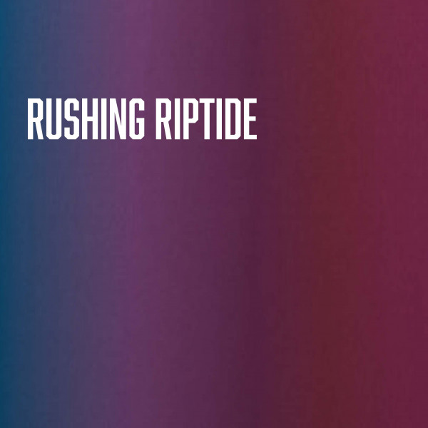 Avery SWF Gloss Rushing Riptide | Cyan / Purple / FLIP FLOP