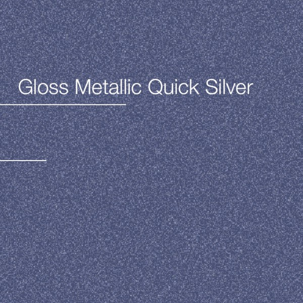 Avery Quick Silver Gloss Metallic | AV2560001
