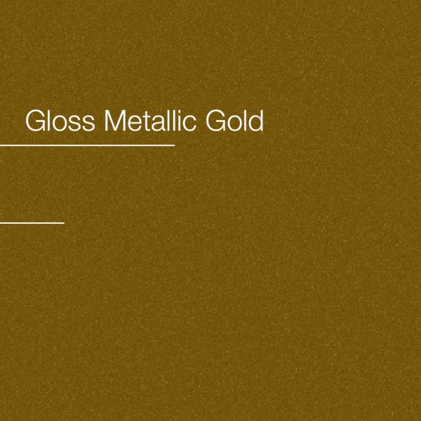 Avery Gold Gloss Metallic | CB1580001