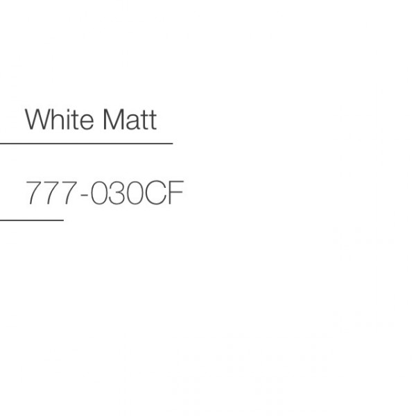 Avery 777-030CF White Matt