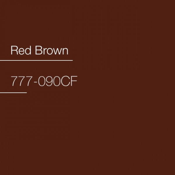Avery 777-090CF Red Brown
