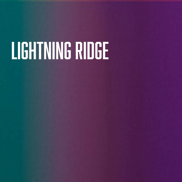 Avery SWF Gloss Lightning Ridge | Purple / Green / FLIP FLOP