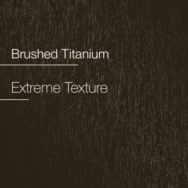 Avery Brushed Titanium Textured | AR1230001