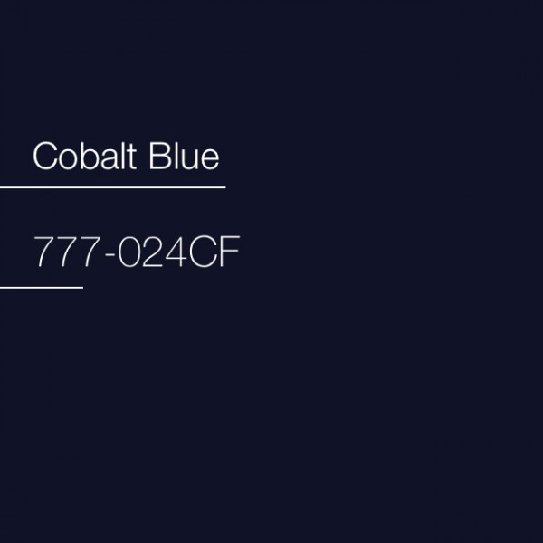 Avery 777-024CF Cobalt Blue