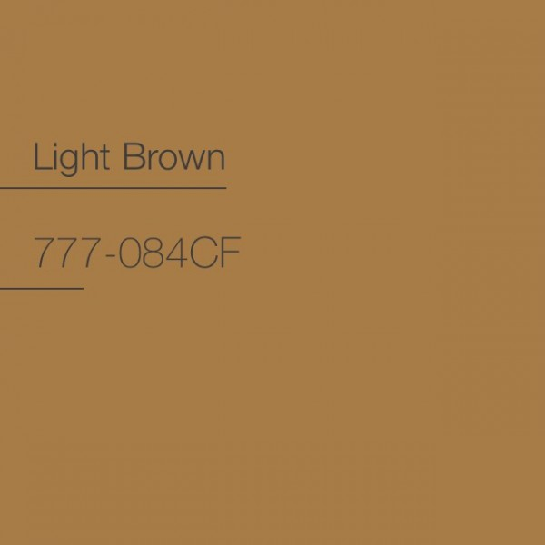 Avery 777-084CF Light Brown
